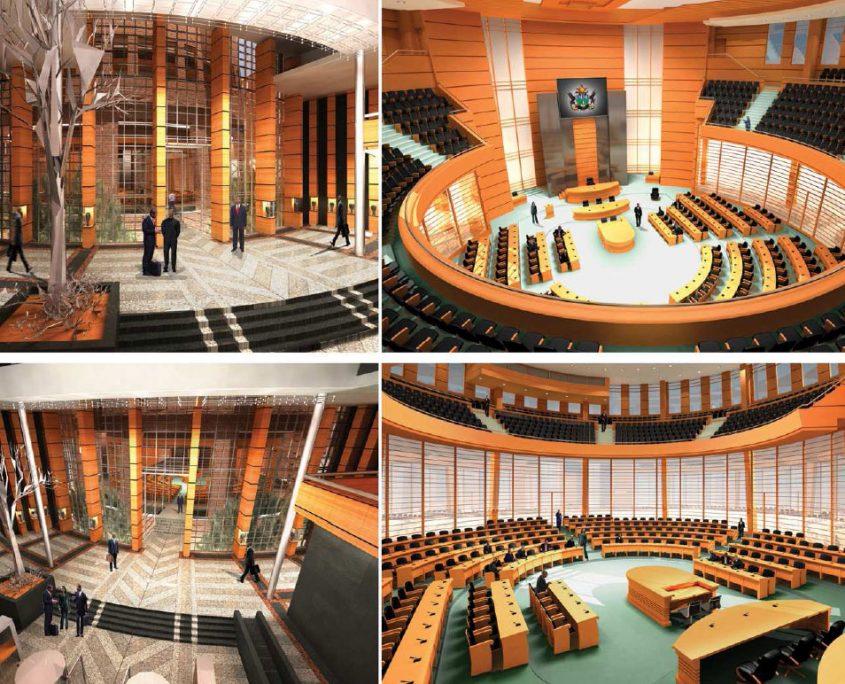 Parliament of Egypt